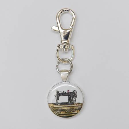 sewing machine fob